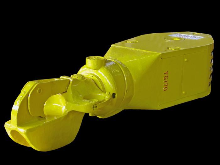 游车大钩-石油设备配件-西安汇智能源科技有限公司